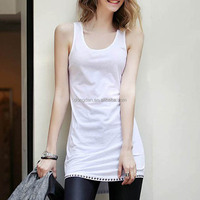 The new design woman's breathable vest or sport vest or cooling vest or ladies fancy sleeveless tops or trail designs vest