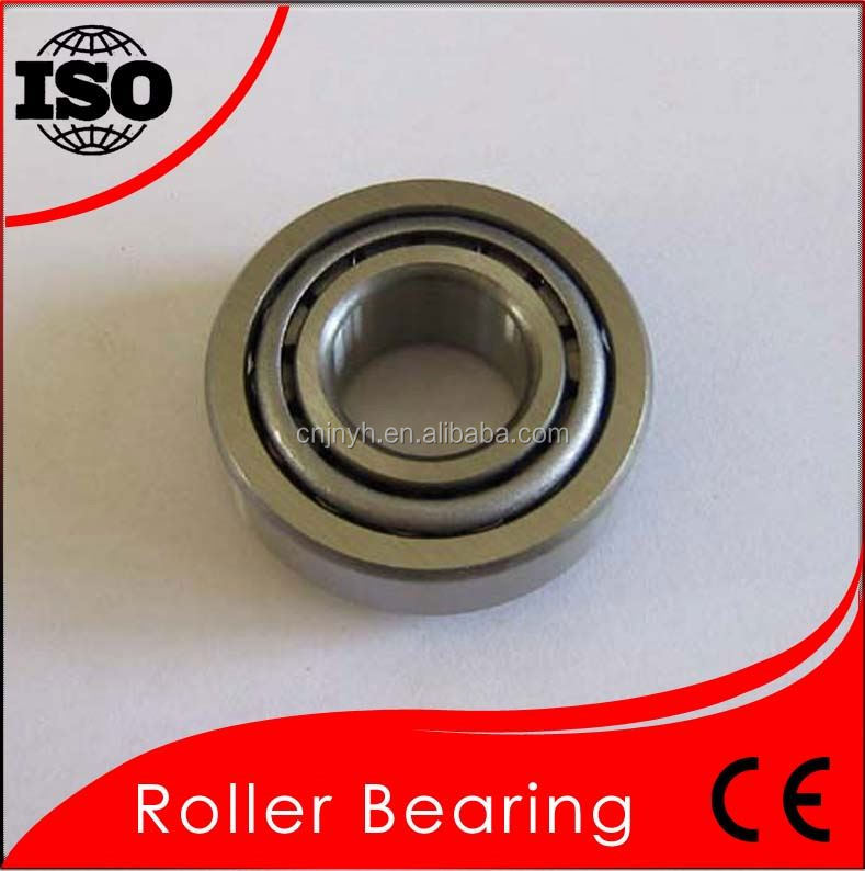 Good Performance Double Row Taper Roller Bearing 32972 Bearing International Brands bearing 360*480*76