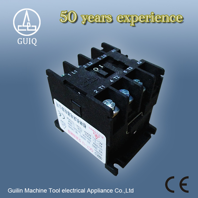 GC7-12 air conditioning magnetic contactor