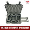 New product 2016 military standard waterproof shockproof plastic dji phantom 3 box case