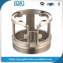 Taizhou High Quality Deep Well Pump Parts Stainless Steel Pump Parts