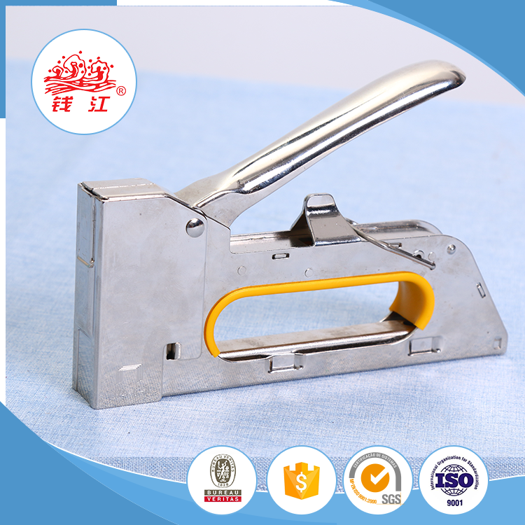 Quality GCS industrial nail gun Hand tacker stapler R23 nail gun prices