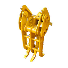 Grapple Bucket For Excavator New Product PC60-7 Excavator Grab