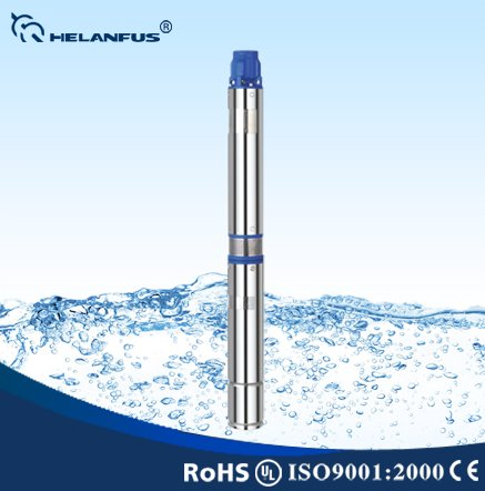 Submersible Pump Parts Laser Engraving Pumps For Water