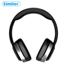 New Model Stereo Wireless Headset for Mobile Phone