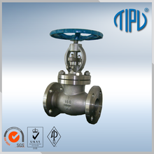 low pressure flow control stop valve for oil and gas