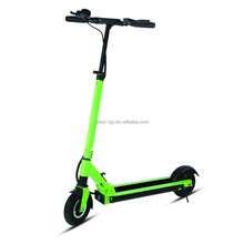 2018 new 350w 36v 8inch 2 wheel foldable aluminum alloy electric scooter past CE certificate hot on sale