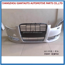 FOR AUDI A6 C6 2008 2009 2010 BODY PARTS FRONT BUMPER OEM:4F0807105AB/4F0 807 105AB