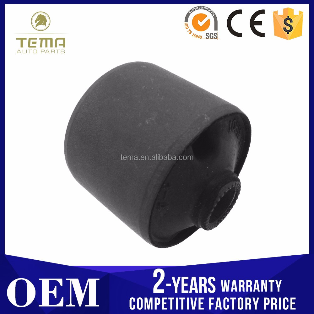 OEM 55045-41B01 Premium GSP Quality TEMA Front Arm Bushing for Lateral Control Arm for Nissans CUBE Z10 1998-2002/ MICRA MARCH K
