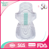 Hot Sale Carefree Negative Ion Sanitary