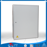KD Safe metal distribution box