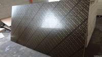 Shan Dong cheap construction materials 18mm film faced construction plywood in sale