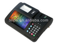 2014 Telpo TPS550 android thermal printer for Airtime top up, Utilities, Loyalty Programs