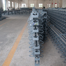 Manufacturing Seismic Steel Expansion Joint Filler Material for Surface of Bridge and Highway Road