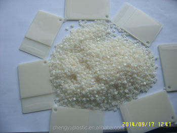 PC/ABS (UL94 HB and V0) Granules