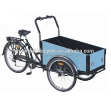 Adult three wheel cargo bike cheap truck bike for sale SW-COB-W41