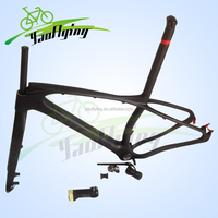 outdoor sports 29er carbon mountain bike frame 989/987 XS/S/M/L China mtb carbon frame