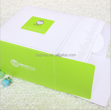 Food grade 8/10/12/14 inch creative portable cheese cake box