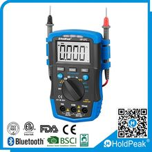 3 in1 DC/AC Voltmeter, Ammeter and ohmmeter digital Multimeter