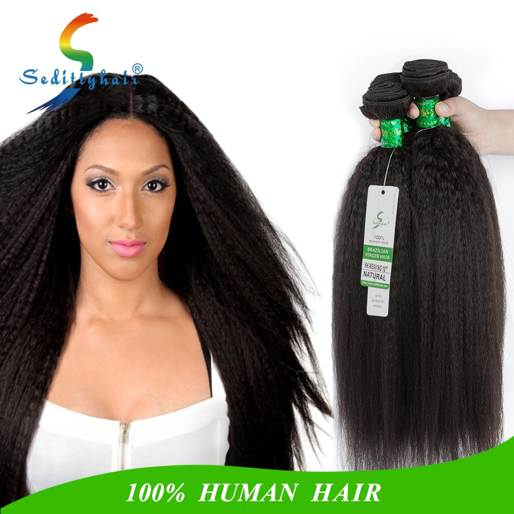 Best quality KK weaving remy human hair ,Unprocessed human weave