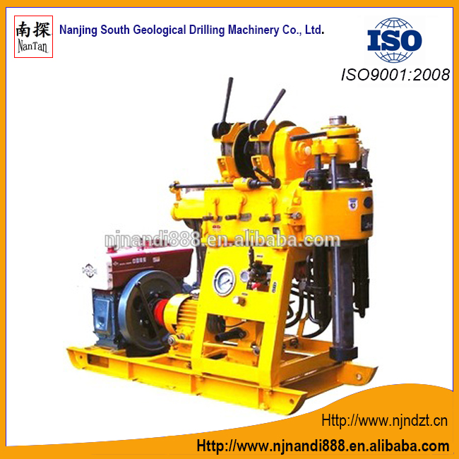 XY-1B-1 borehole core drilling machines(150m)