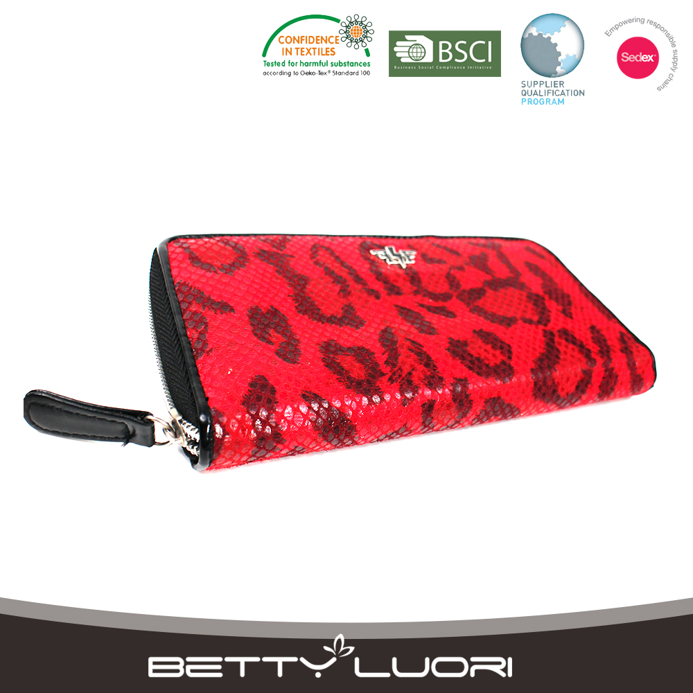 New Design Factory Price Single for iphone charging wallet