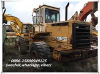 used good condition kawasaki 70 wheel loader