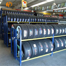 High quality tire storage rack , truck spare tire rack , racking equipment