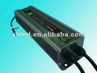 Switching power supply 100W 12V 24V constant voltage led power driver