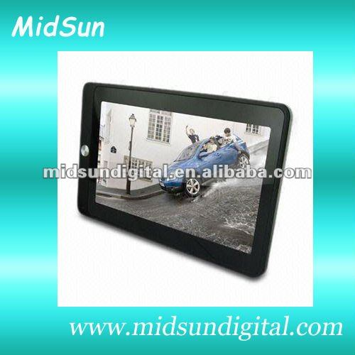 tablet pc 7 inch mid 8850 Android 4.0 os, 5 points Capacitive, 4GB/512M,3G WiFi,Camera,HDMI