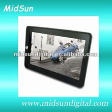 tablet pc 7 inch mid 8850 Android 4.0 os, 5 points Capacitive, 4GB/512M,3G WiFi,Camera