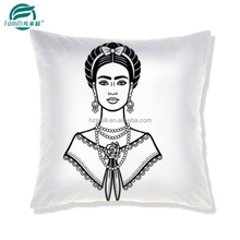 Elegant and graceful home textile color change bohemian cushion covers decorative