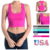 Women Sports Seamless Sleeveless Tank Top Yoga Fitness-1
