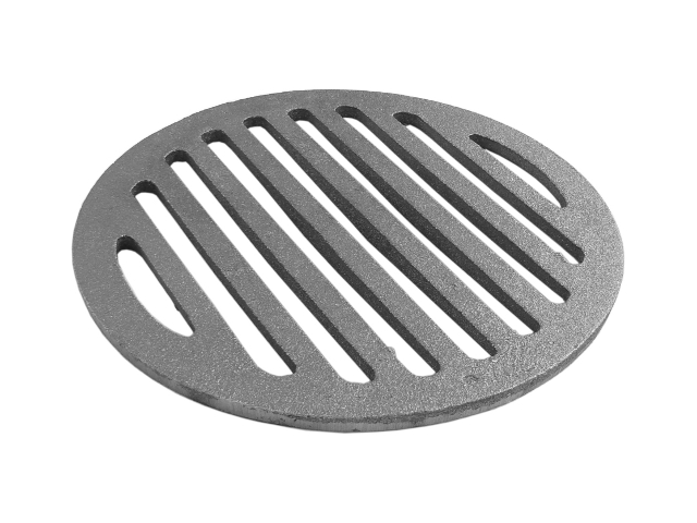 round grate cast iron buy stove heating fireplace hearth product big green egg grid lifter stovetop grates in dishwasher