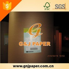 65gsm Decorative Offset Printed Paper A4 Size
