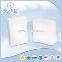 High Quality Female Sanitary Cotton Pad Brands With CE Approved