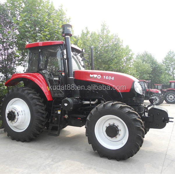 Farm Tractors Product : Wheel walking tractor yto for sale hp