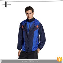 JUJIA-0007 polyester jacket