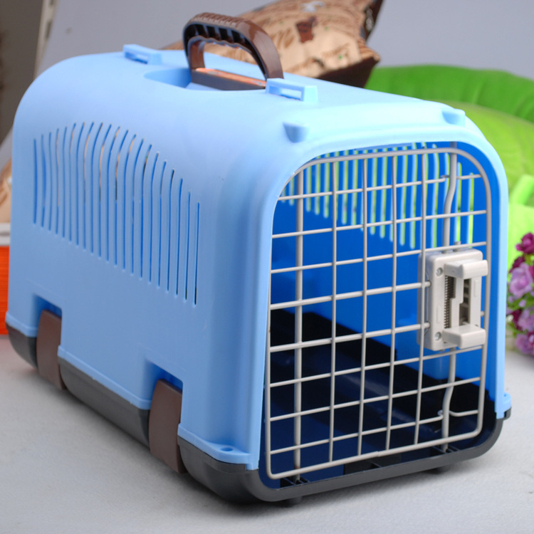 China Shenzhen Factory Wholesale Cheap Dog Cages Pet Crate Cat Kennels