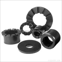 high quality graphite bearing, carbon seal, carbon bush