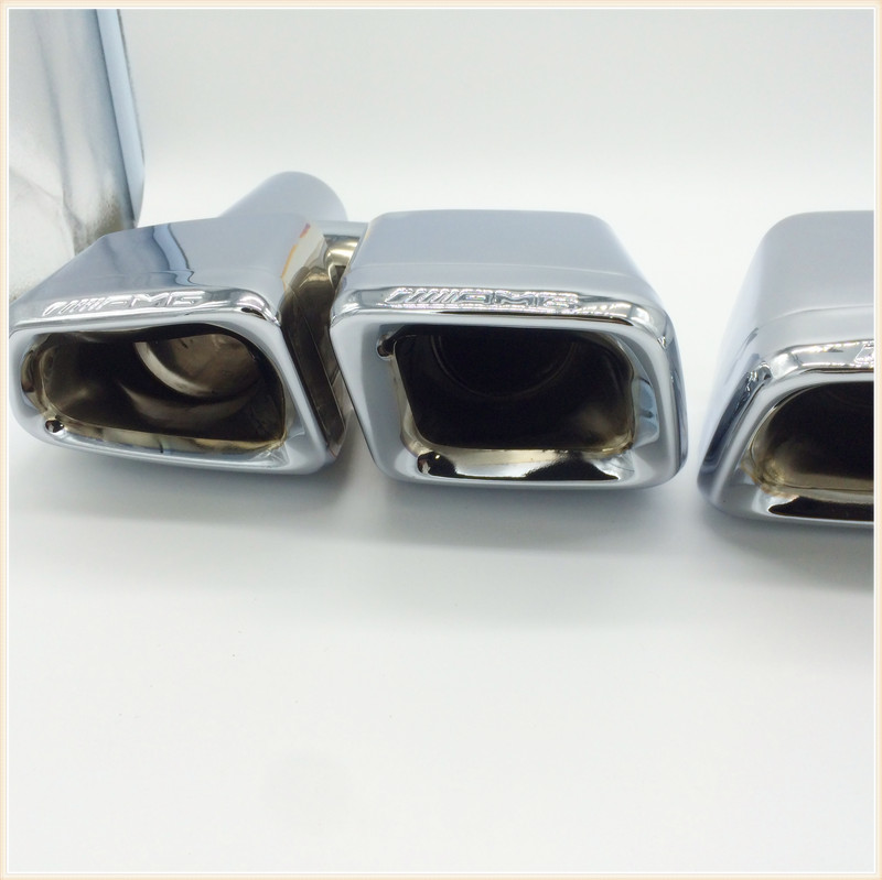 China source auto parts exhaust system tips for BENZ