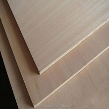 china factory competitive price 19mm commerical thick plywood