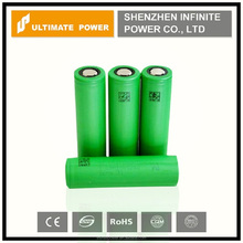 100% authentic 30a 2100mah 18650 US Vtc4 lithium battery us18650 VTC4 For sony