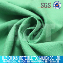 100% Cotton Plain Dyed Cotton Canvas Fabric For Bag