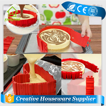 FY 5227 New Product Magic Silicone 3D Custom-Made Cake Mold