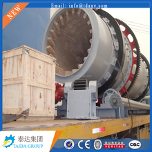 Cement & Sponge Iron Plant Rotary Kiln , Wet Rotary Kiln hot sale in Asia, Russia, Iran