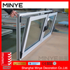 Cheap Price PVC Profile Inward Tilt and Turn Window Hot Sale
