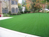 Commercial landscaping grass artificial synthetic turf fake grass for events with animals