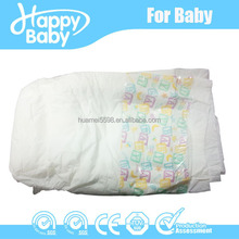 Colorful adult diaper for old man and patients