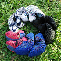 Wholesale Personalized Furoshiki Shoes Wrap Around